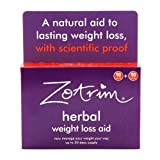 Weight Loss Zotrim Herbal 180 Tablets