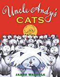 Uncle Andy's Cats (0399251804) by Warhola, James