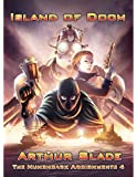 Island of Doom (The Hunchback Assignments Book 4)
