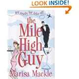 Mile High Guy (Irish Romantic Comedy)