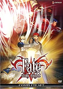 Fate Stay Night (Viridian Collection)
