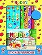 Noddy & Friends: Sticker Paradise