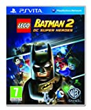 LEGO Batman 2: DC Super Heroes (PlayStation Vita)