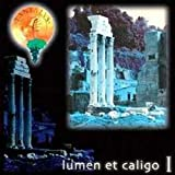 Lumen Et Caligo by TANTALUS