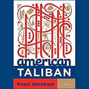 American Taliban Audiobook