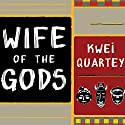Wife of the Gods: A Novel (       UNABRIDGED) by Kwei Quartey Narrated by Simon Prebble