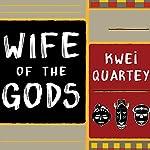 Wife of the Gods: A Novel   Kwei Quartey