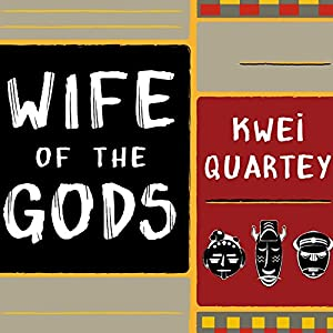 Wife of the Gods Audiobook