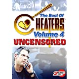 The Best of Cheaters Too Hot for Broadcast 4 ~ Various