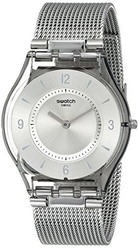 swatch-metal-knit-sfm118m-reloj-de-mujer-de-cuarzo-correa-de-acero-inoxidable-color-plata