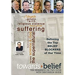 Towards Belief