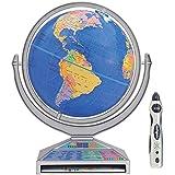 Intelliglobe Electronic Globe