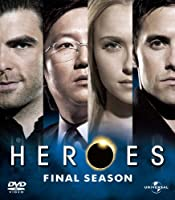 HEROES シーズン4 バリューパック [DVD]