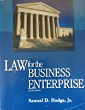 Law for the Business Enterprise (Second Edition) (2nd Edition)
