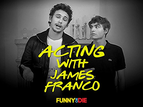 Acting With James Franco - Season 1