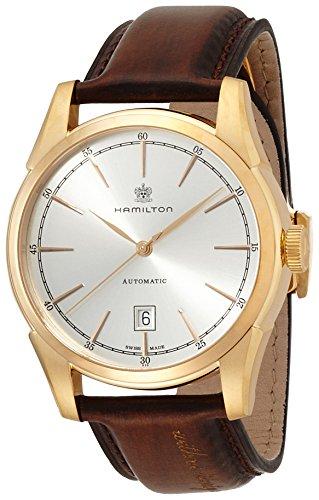 Hamilton H42445551 - Reloj