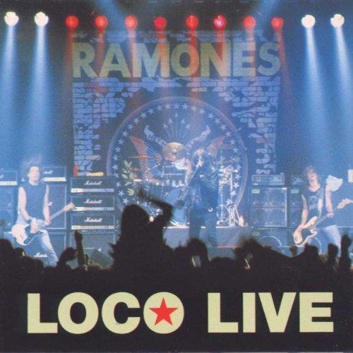 Loco Live artwork