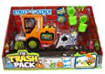 Trash Pack - 6530 - Figurine - Camion...