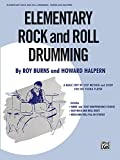 Elementary Rock and Roll Drumming (0769233732) by Burns