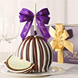 Triple Chocolate Jumbo Caramel Apple Gift