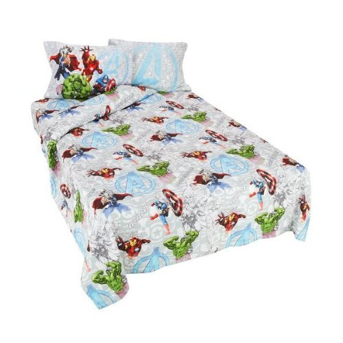 Boys Bedding Full 1578 front