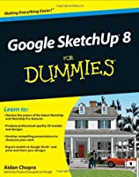 Google SketchUp 8 For Dummies ebook download