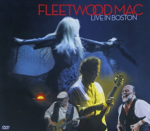 Fleetwood Mac - Live in Boston (2 DVD + 1 CD) (Fleetwood Mac The Dance compare prices)