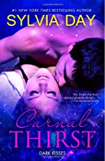 Carnal Thirst: Dark Kisses (Volume 1)