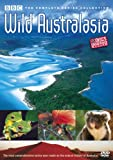 Wild Australasia BBC 2 Disc Documentary