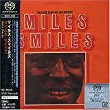 Miles Smiles by Davis, Miles [Music CD]