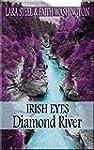 Irish Eyes - Diamond River (German Ed...