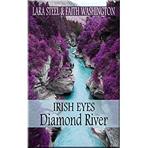 Irish Eyes - Diamond River