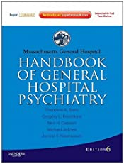 Massachusetts General Hospital Handbook of General Hospital Psychiatry (Expert Consult Title: Online + Print)