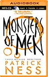 Patrick Ness Monsters of Men (Chaos Walking Trilogy)