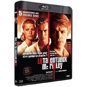Le Talentueux Mr Ripley [Blu-ray]