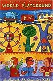World Playground: Musical Adventure for Kids [CASSETTE]