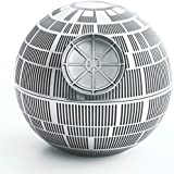 Lucasfilm Approved Star Wars Death Star Pewter / Metal 4 Inch Trinket Box (4 Day Express to USA)