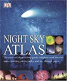 img - for Night Sky Atlas book / textbook / text book