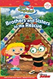 Brothers & Sisters to the Rescue (Little Einsteins Early Reader - Level 3)