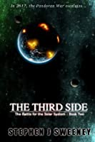 The Third Side (Battle for the Solar System, #2) (The Battle for the Solar System Series) (English Edition)