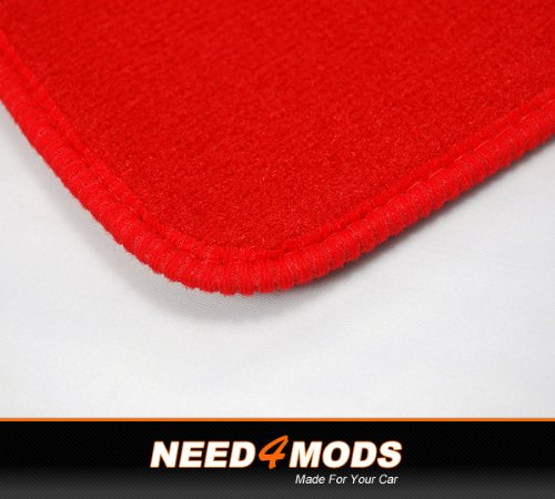 hyundai-sante-fe-2006-2009-5-seater-tailored-car-floor-mats-deluxe-red