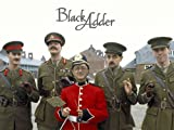 Black Adder: BlackAdder Goes Fourth