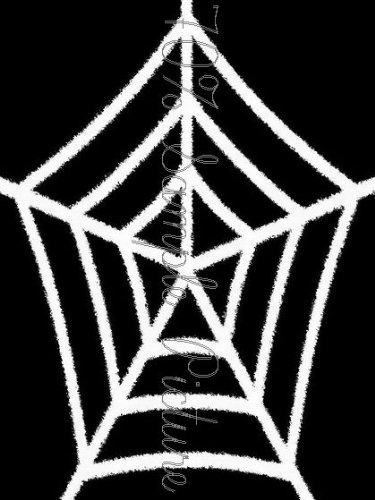 """SPIDER's WEB"" Picture Image Wallpaper Background. - 2 size (600x800px & 824x1200px) - TKP 0151 (SS 047) -"