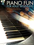 Piano Fun for Adult Beginners: Recreational Music Making for Private or Group Instruction