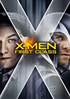 X-Men - First Class