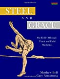 Steel and Grace: Sheffields Olympic Track and Field Medallists