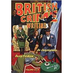 British Crime Writing: An Encyclopedia