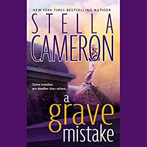 A Grave Mistake Audiobook
