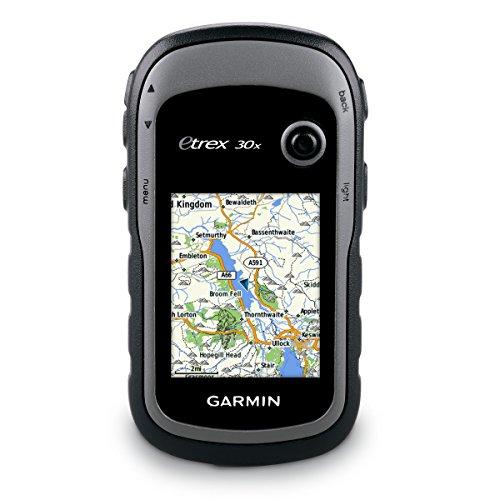 garmin-etrex-30x-gps-de-randonnee-avec-cartographie-topoactive-europe-de-louest-prechargeeavec-compa