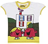 Little Miss Chatterbox Scene T-Shirt